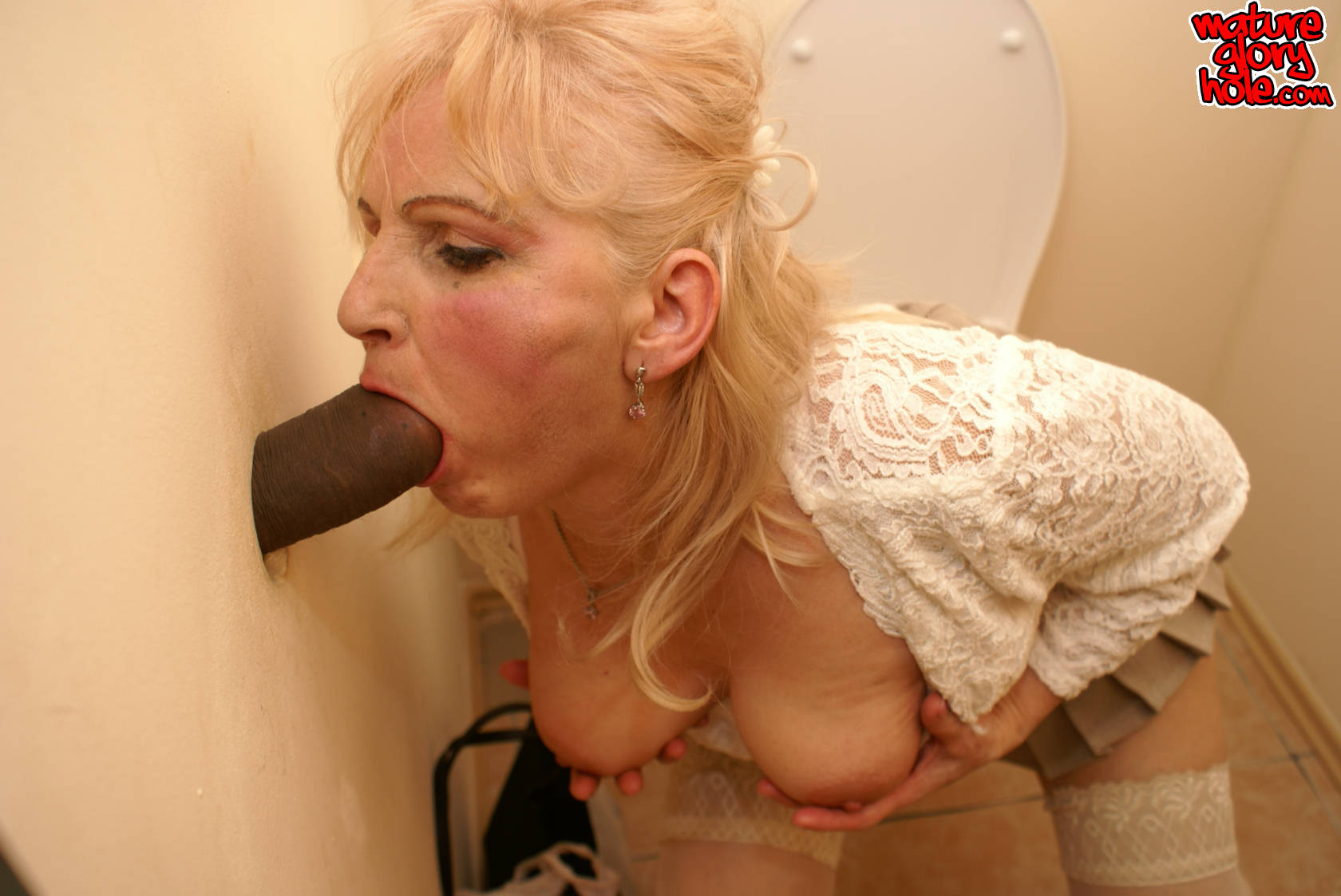 glory hole porno mature video