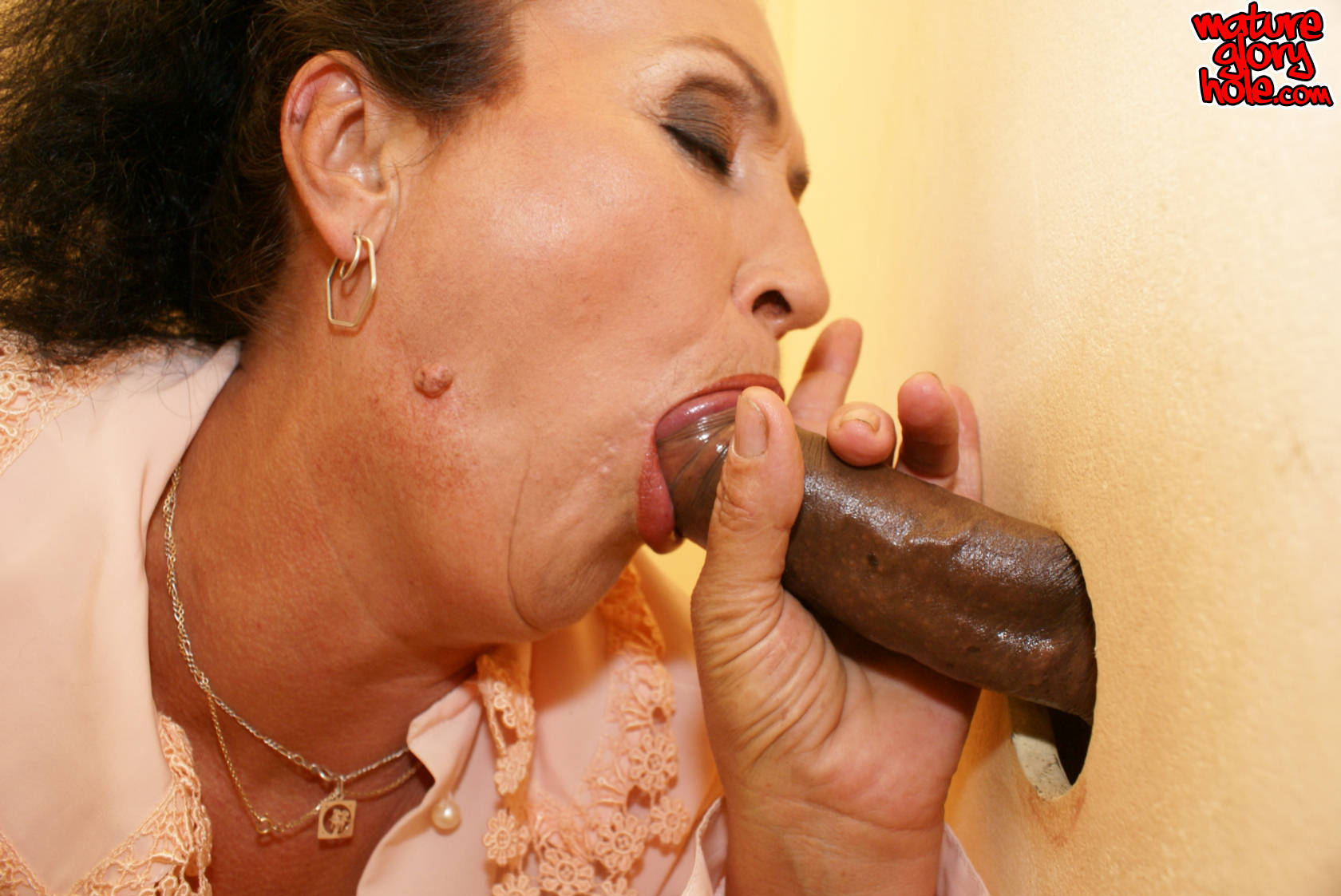 Mature Gloryhole Tumblr