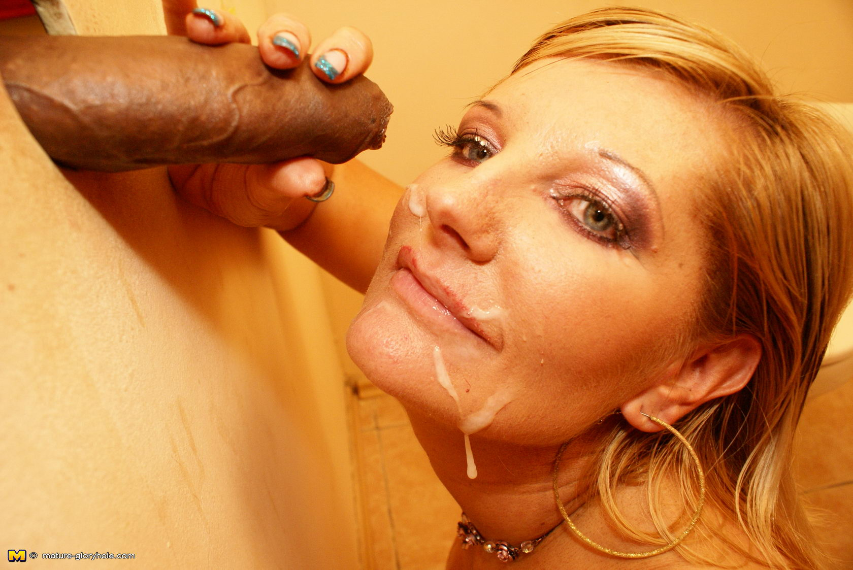White oral sex