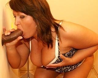 Omaseks Hot mature babe loves big cock