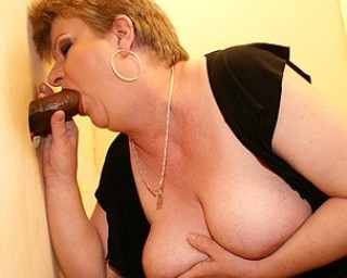 Fill that big titted mature slut with cock